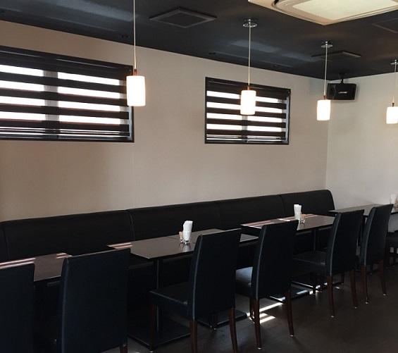 cafe&bar15_店内